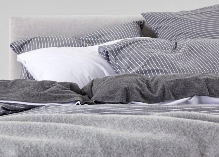 Lenox Quilt Cover Abode Living