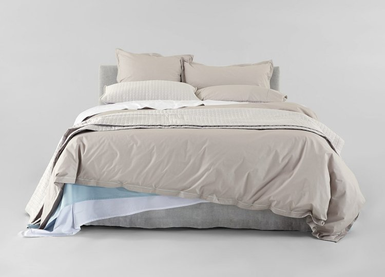 Abode Ultracale Quilt Cover