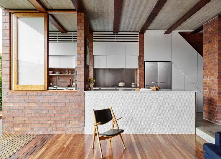 Est Living | Design Directory | James Russell Architect
