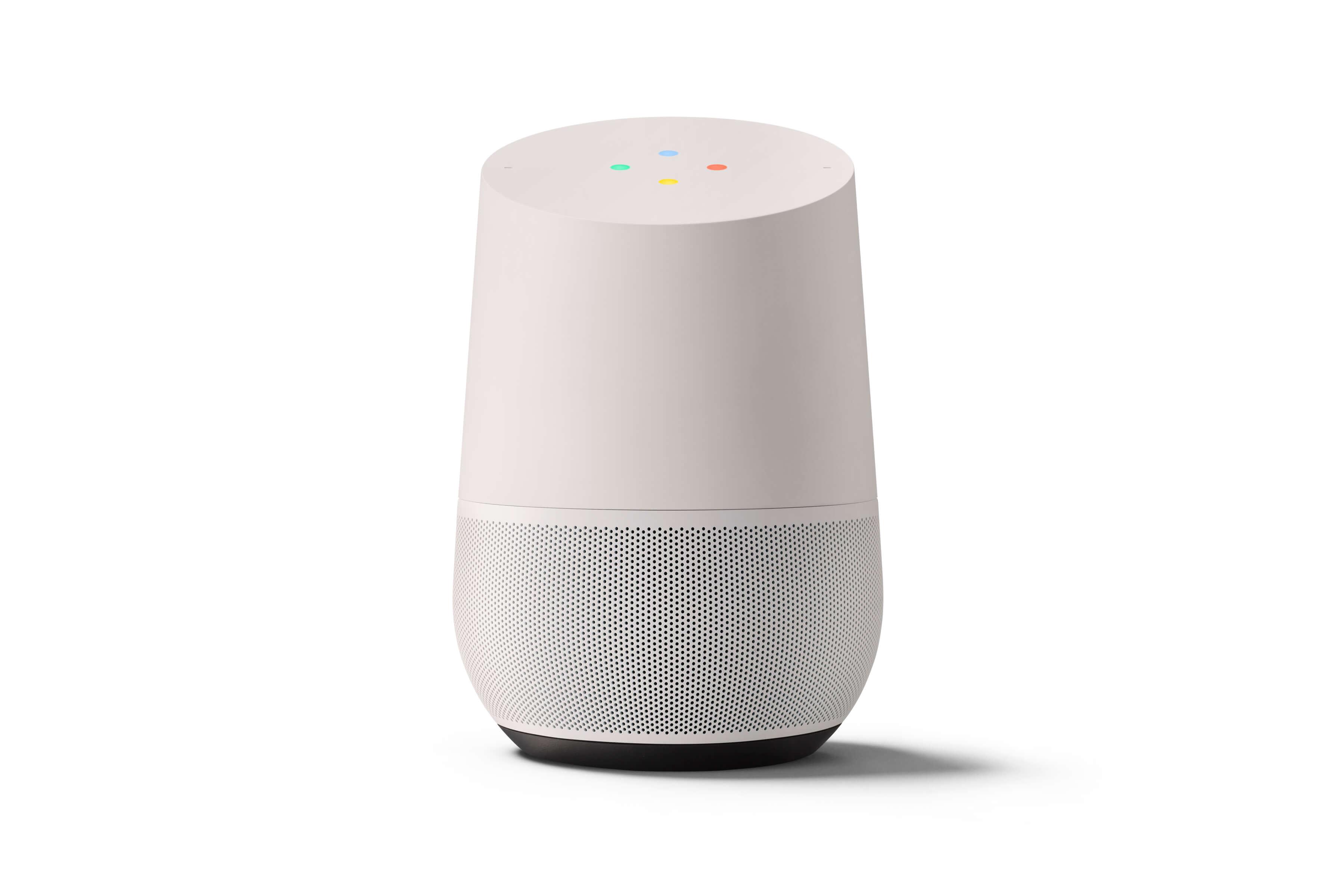 est living design savvy technology google home