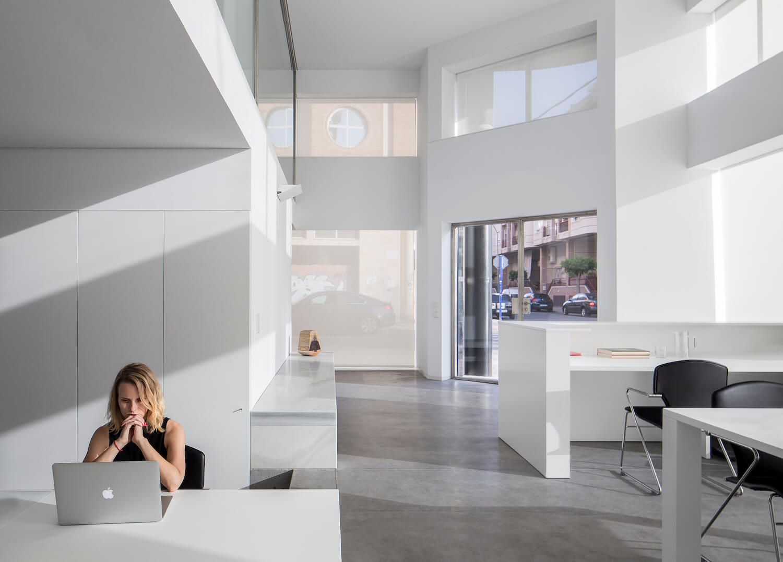 Cointec Office | Dot Partners | est living