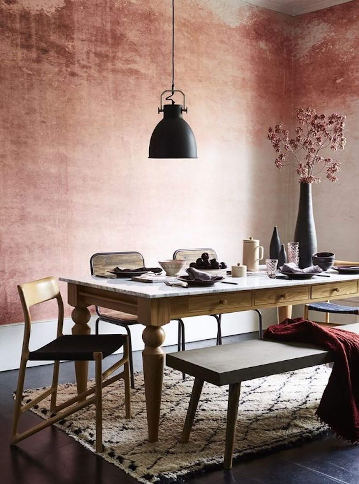 est living est edit wallpaper wonders grunge pink