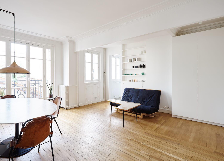 est living hubert apartment david foessel 11