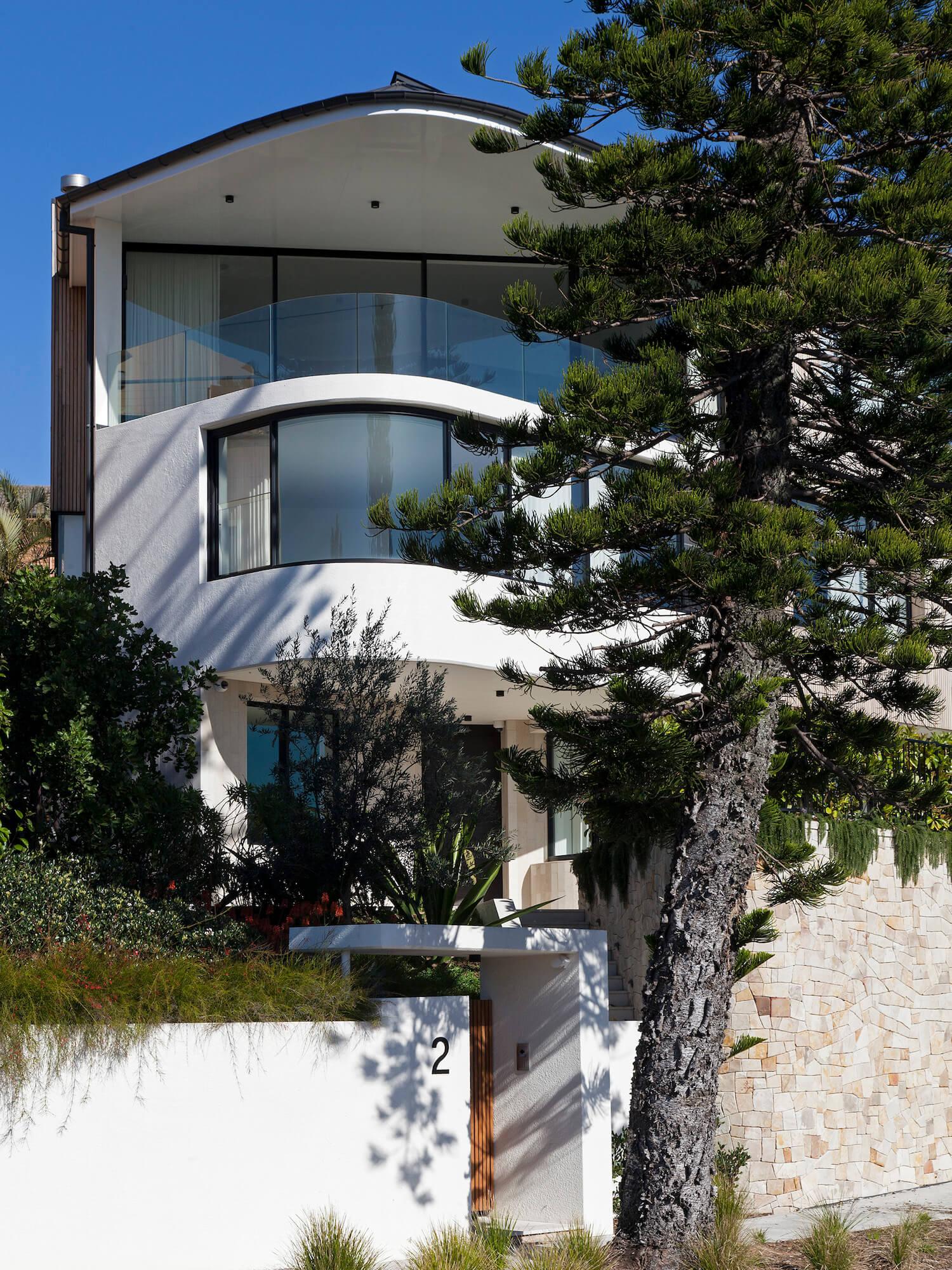est living interiors tamarama house 3