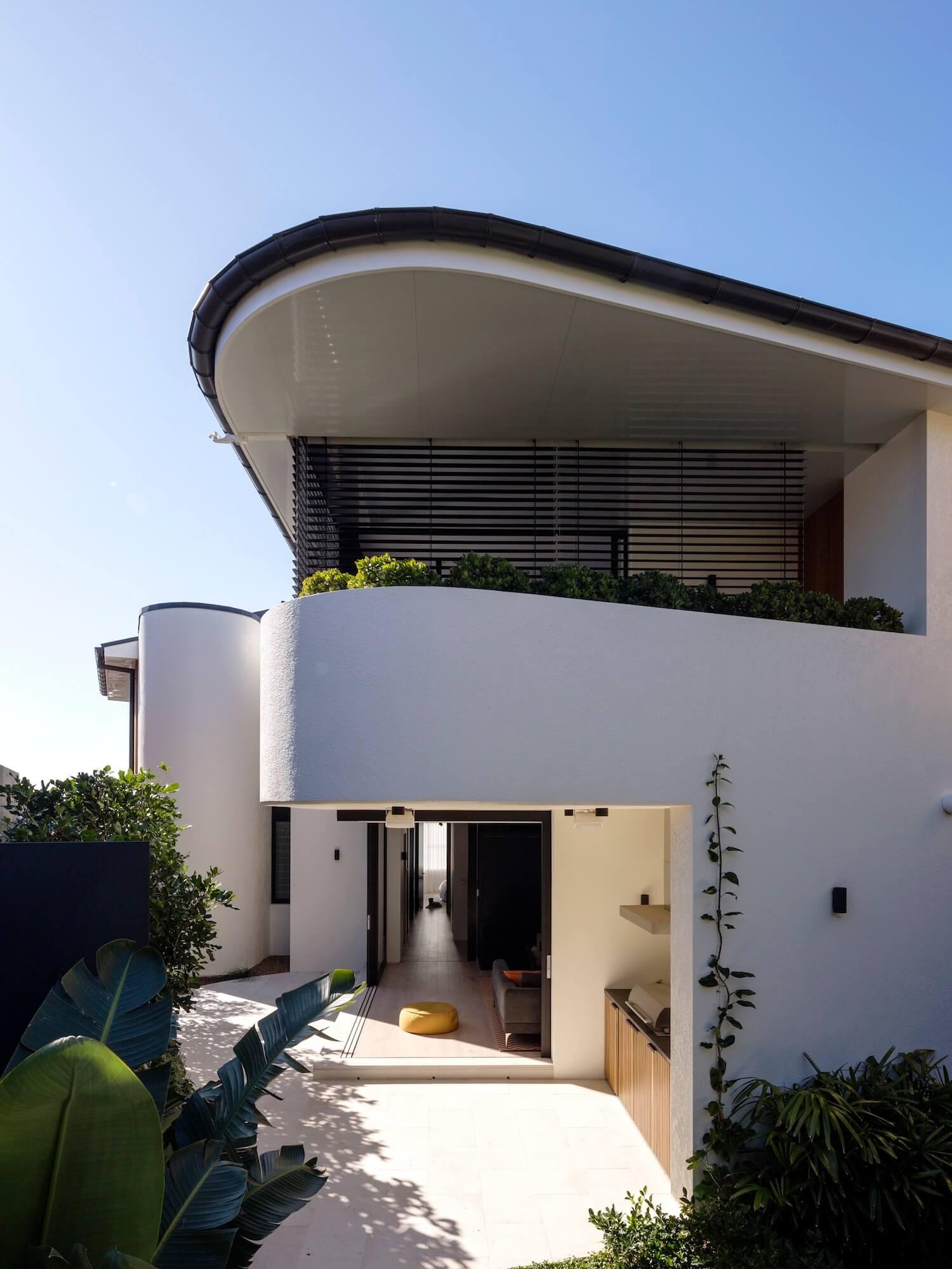 est living interiors tamarama house 6