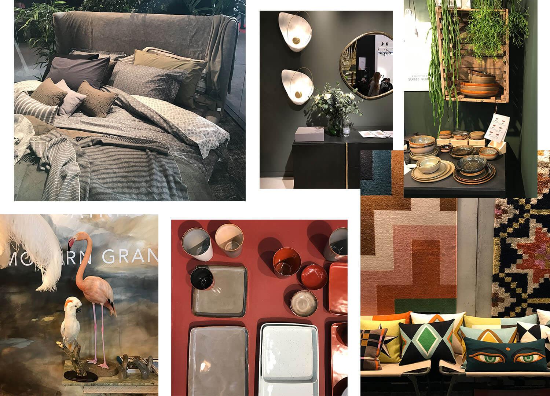 Maison et objet 2017 est living for Maison et objet 2017