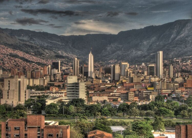A Medellin Itinerary | Photo by Sebastian Jacobo | est living