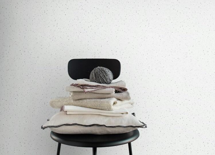 est living wallpaper wonders sandberg wallpaper karolina kroon skal grey 1 750x540