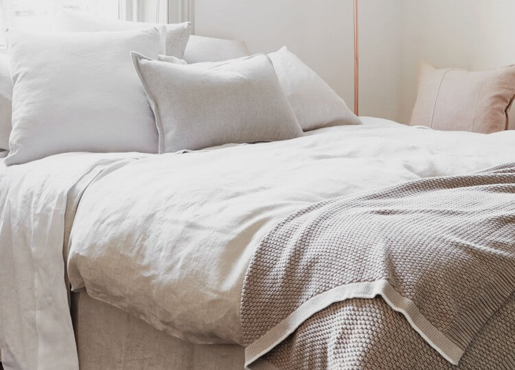 Abode Living Luxury Linen