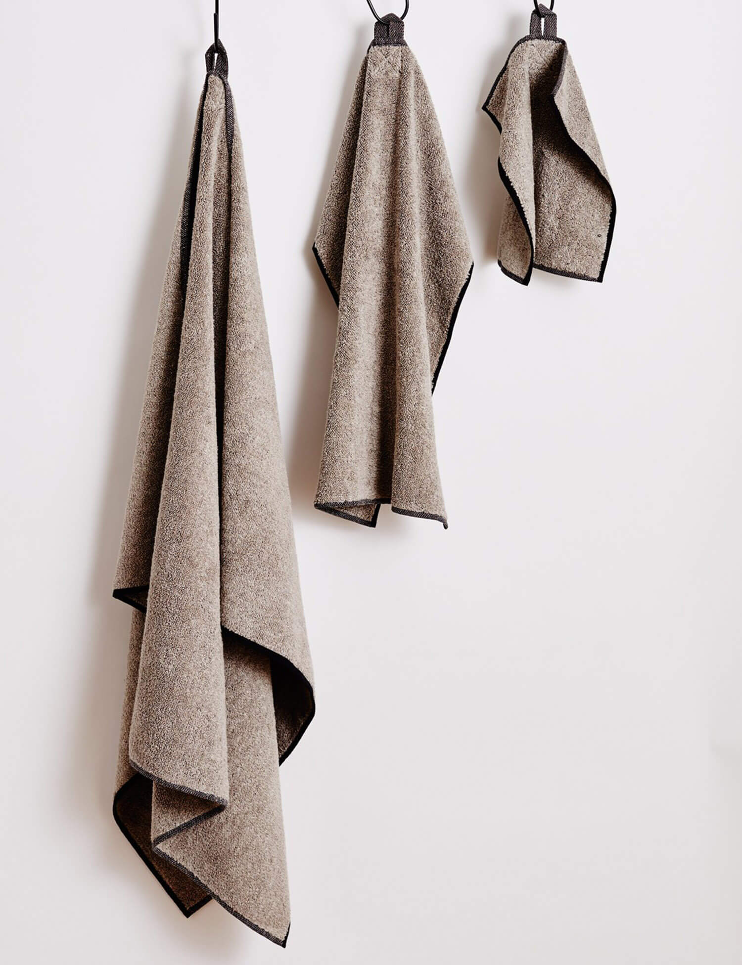 Vida Towels | Abode Living | Est Living Design Directory