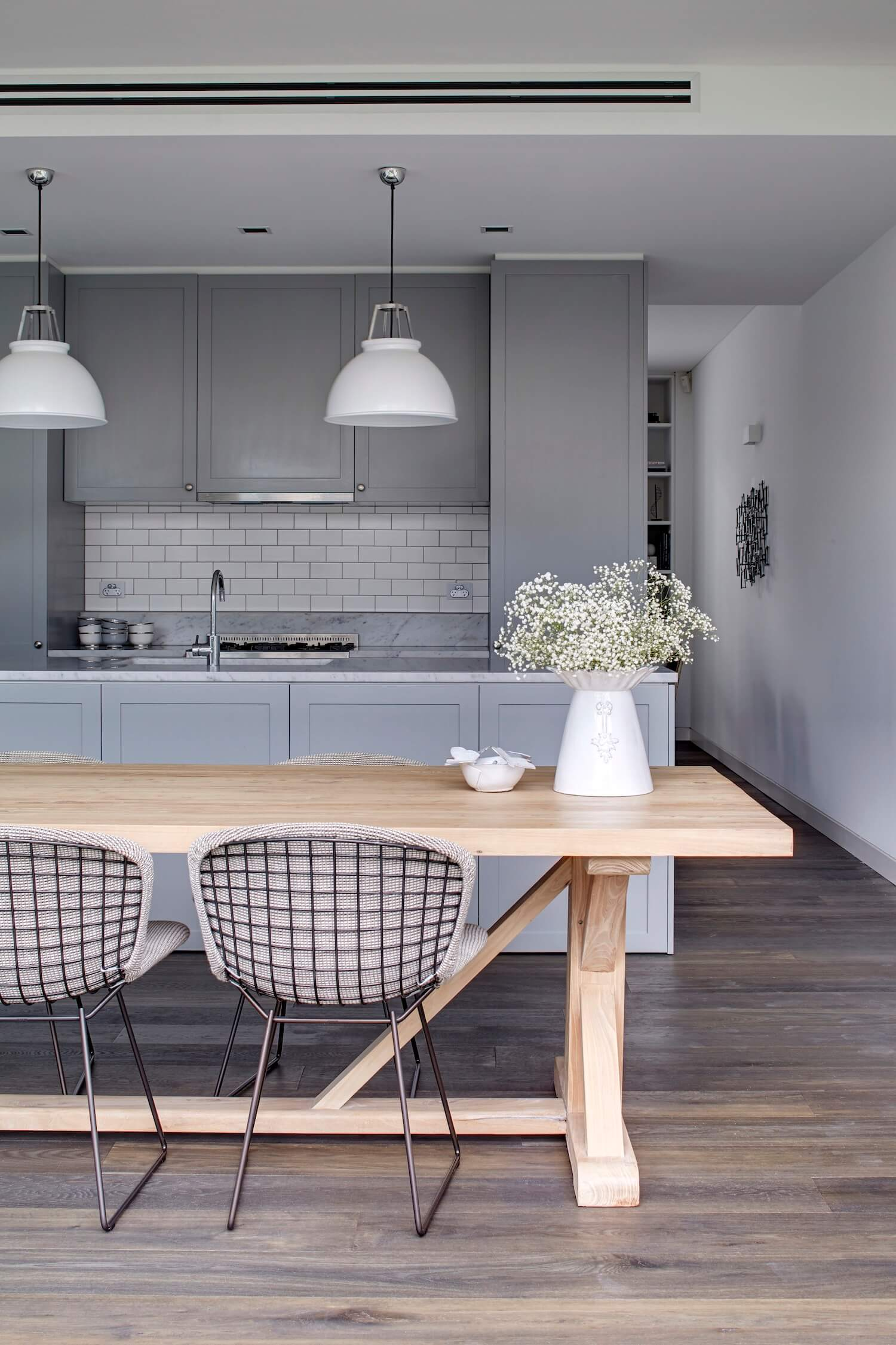 Kitchen by Handelsman + Khaw | Designer Interview | est living