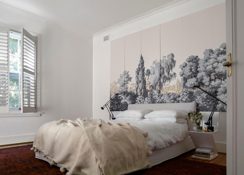 Bedroom by Handelsman + Khaw | Designer Interview | est living