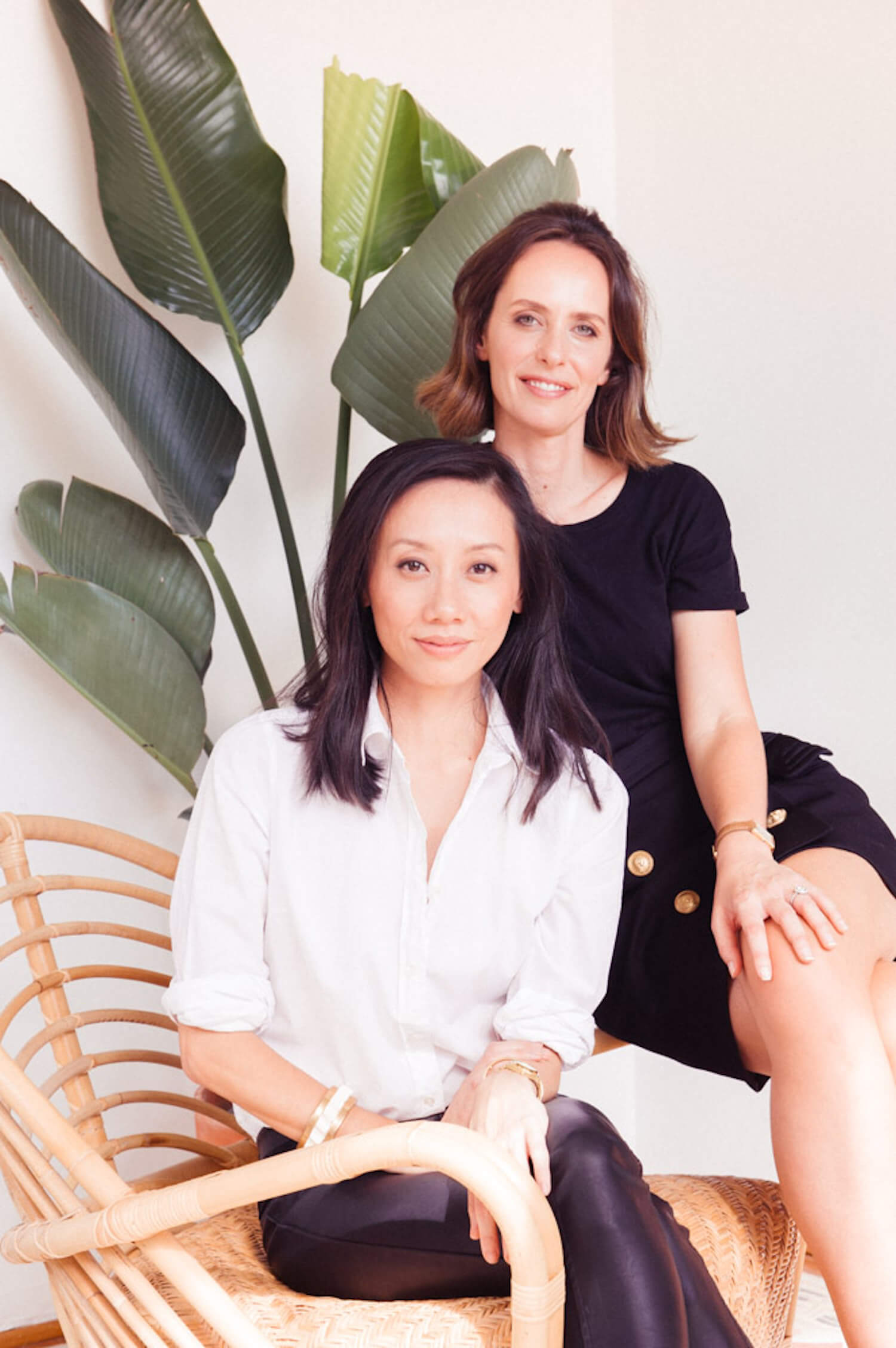 Handelsman + Khaw | Designer Interview | est living
