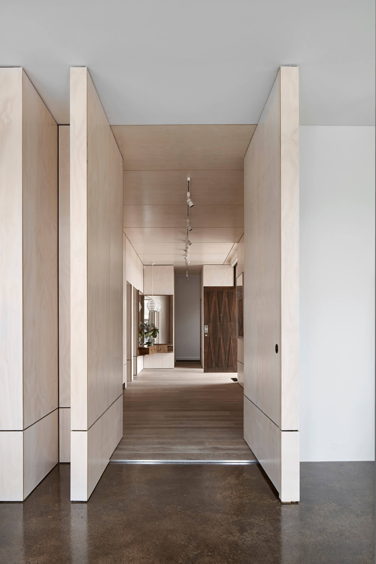 est living homes branch architects writers house 5