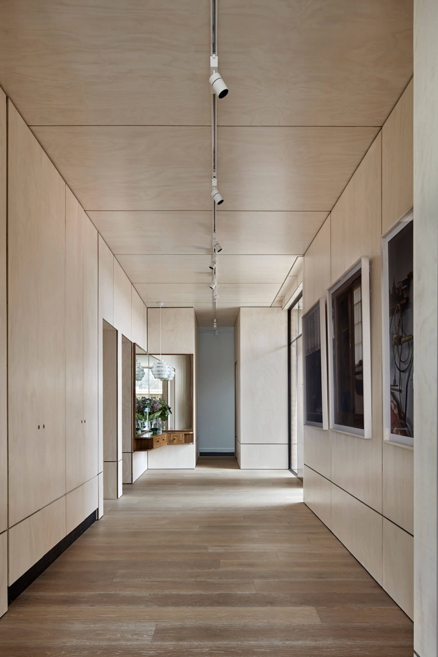 est living homes branch architects writers house 9
