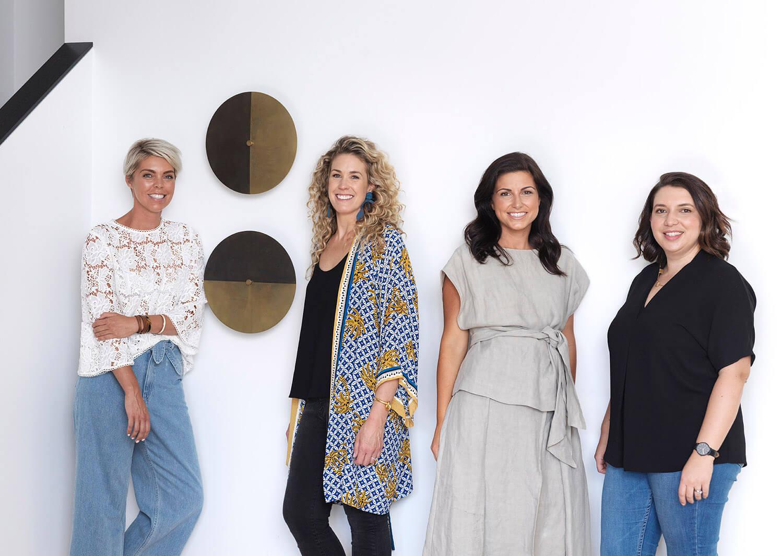 Kate & Kate + Arent & Pyke Collaboration | Est Living