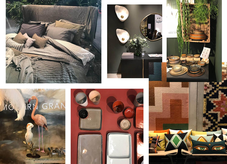 Maison et objet 2017 est living for Maison et objet horaires