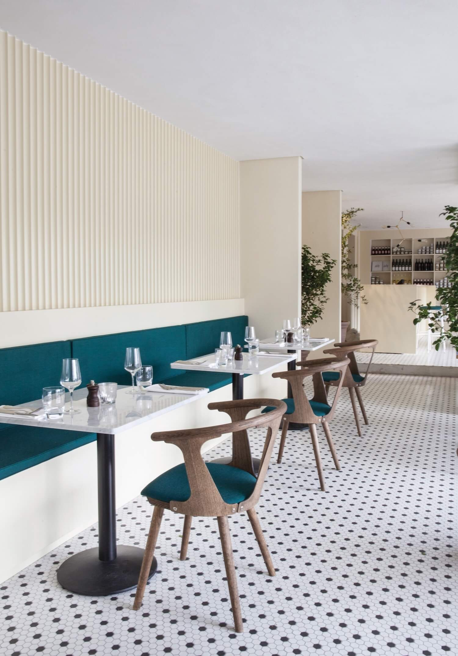 est living norm architects italy restaurant 8