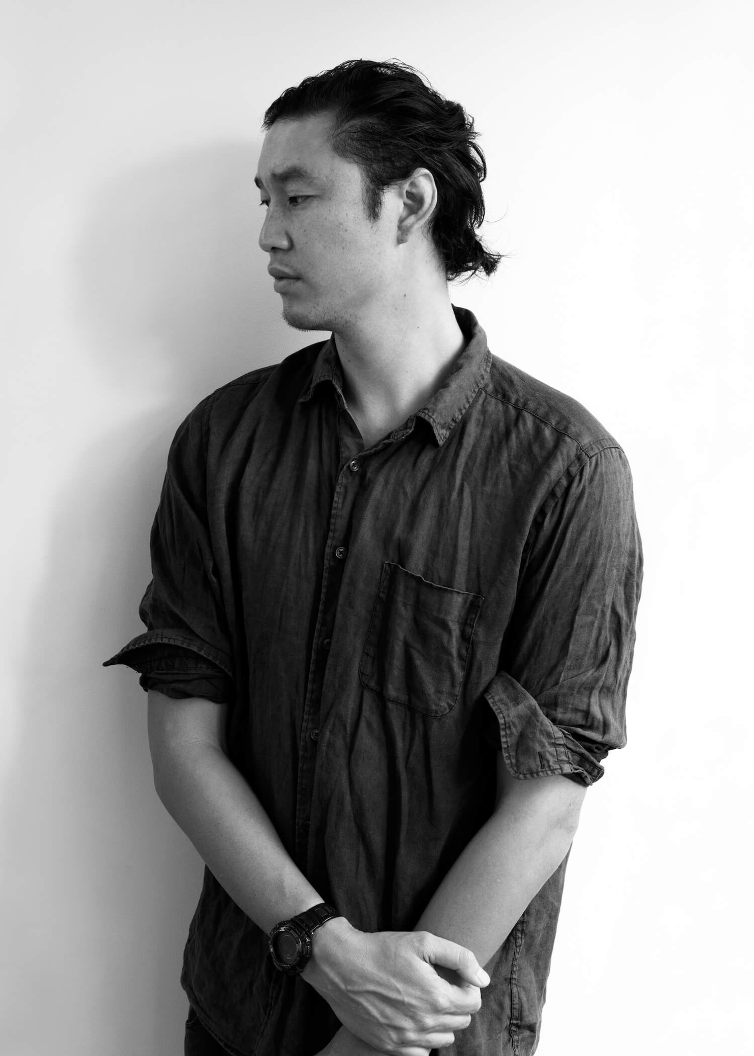 Kelvin Ho interview   Akin Creative   est living