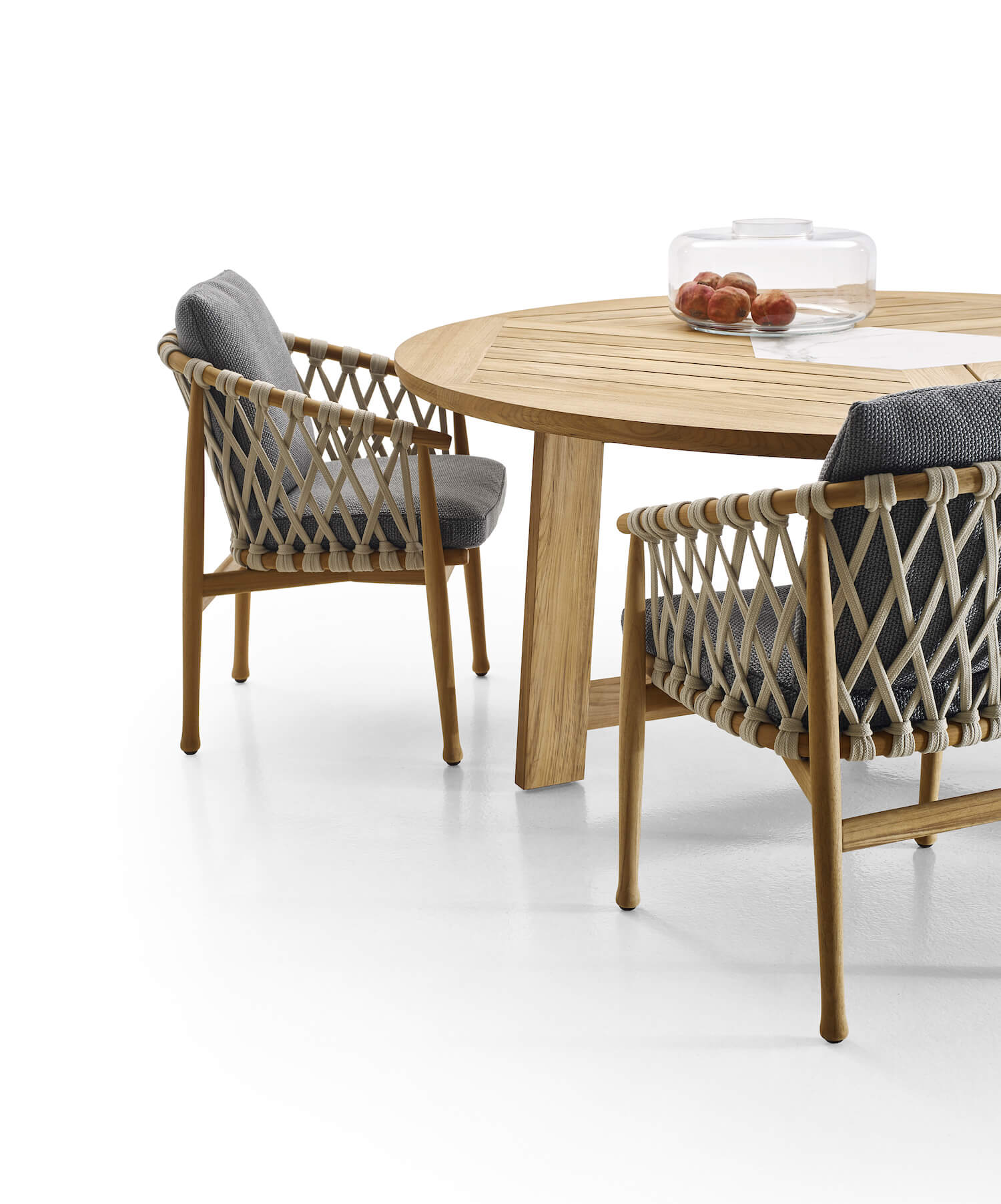 B b italia outdoor living picks for Bb itala