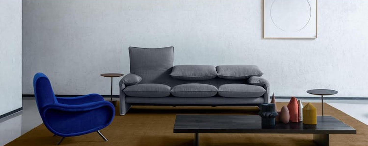 Cassina at Space Furniture  | est living