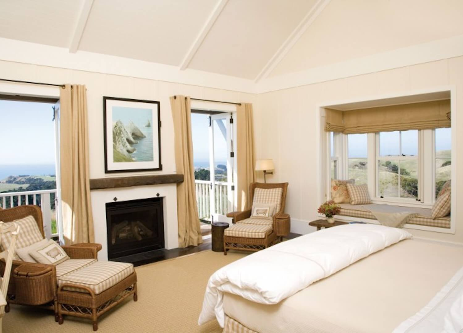 est living travel the farm cape kidnappers new zealand 6