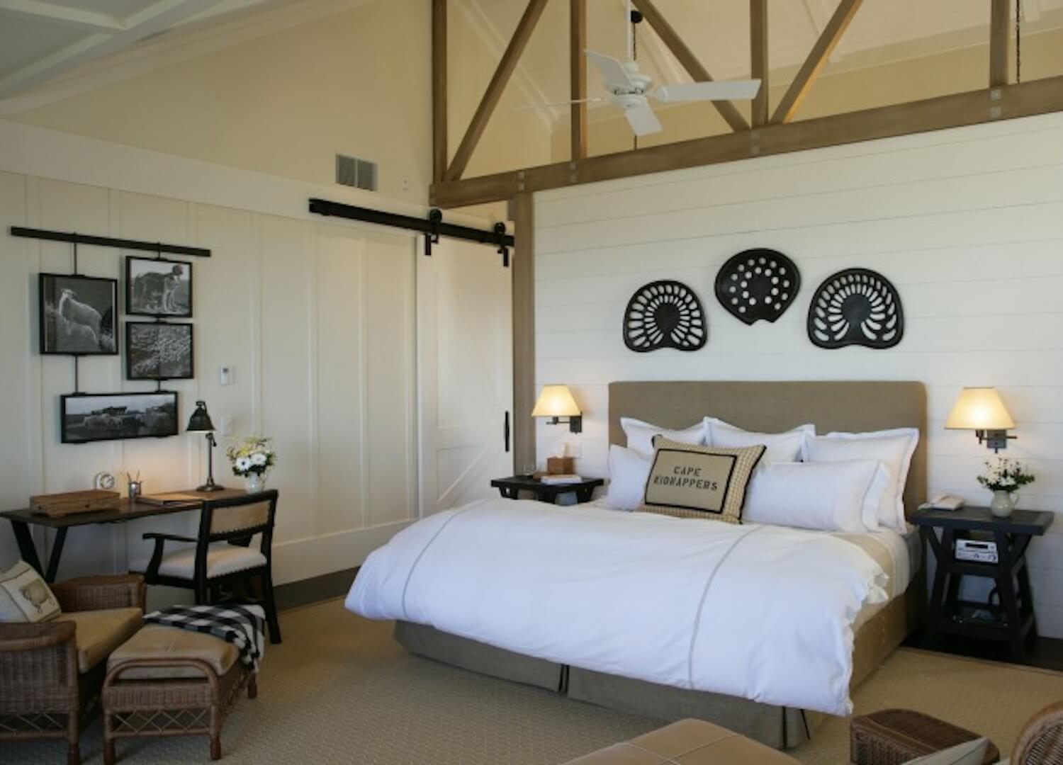The Farm at Cape Kidnappers | New Zealand | est living