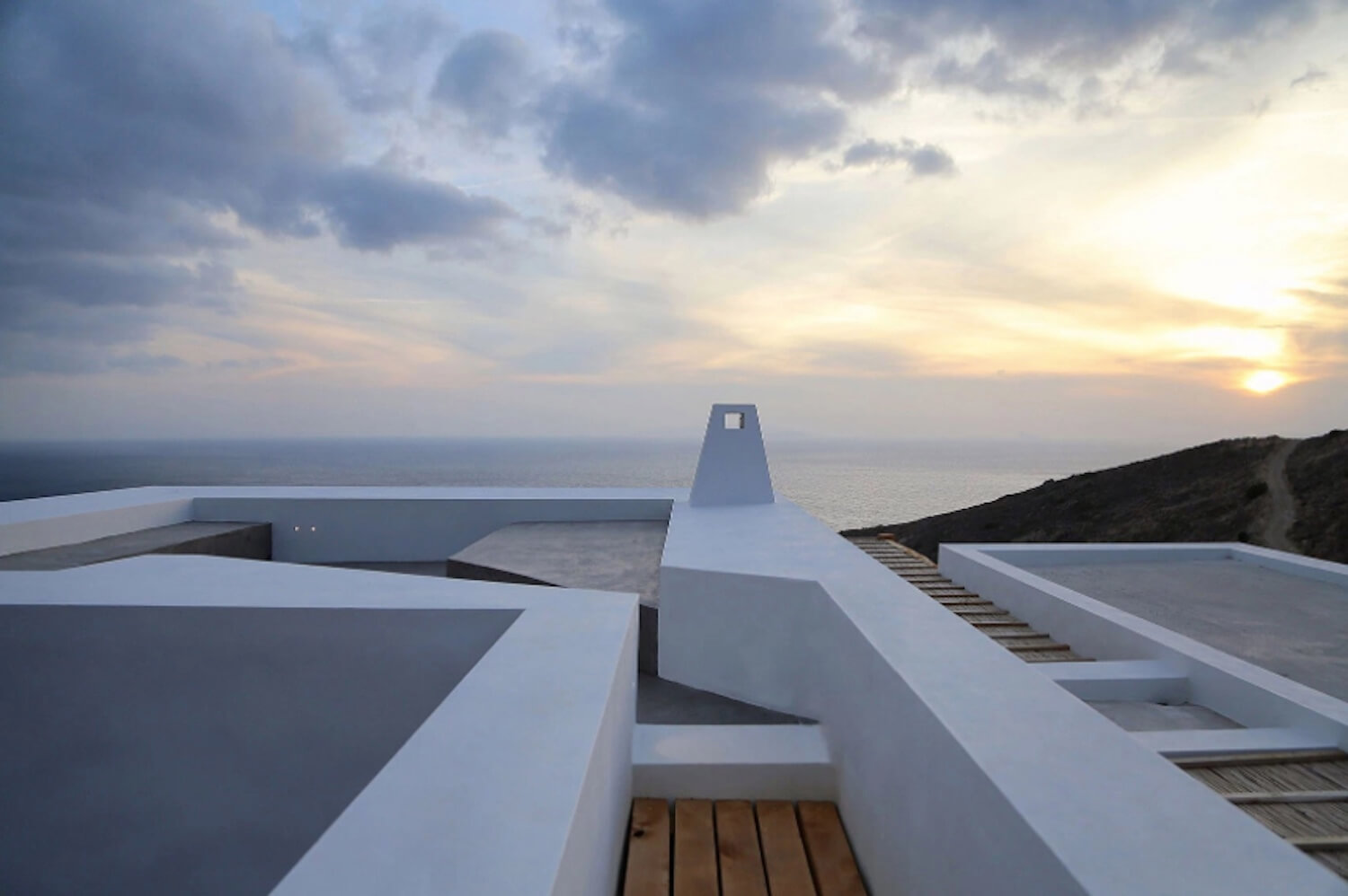 Syros Residence by Block 722 Architects | est living
