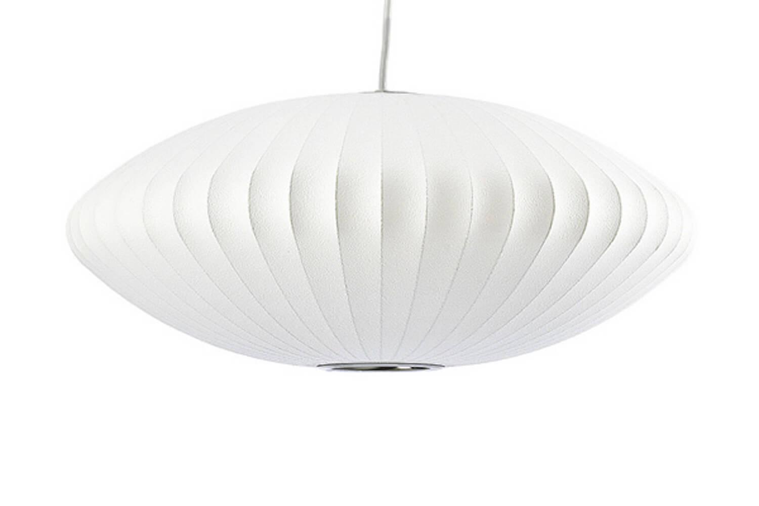 George Nelson Bubble Lamp | Spence & Lyda