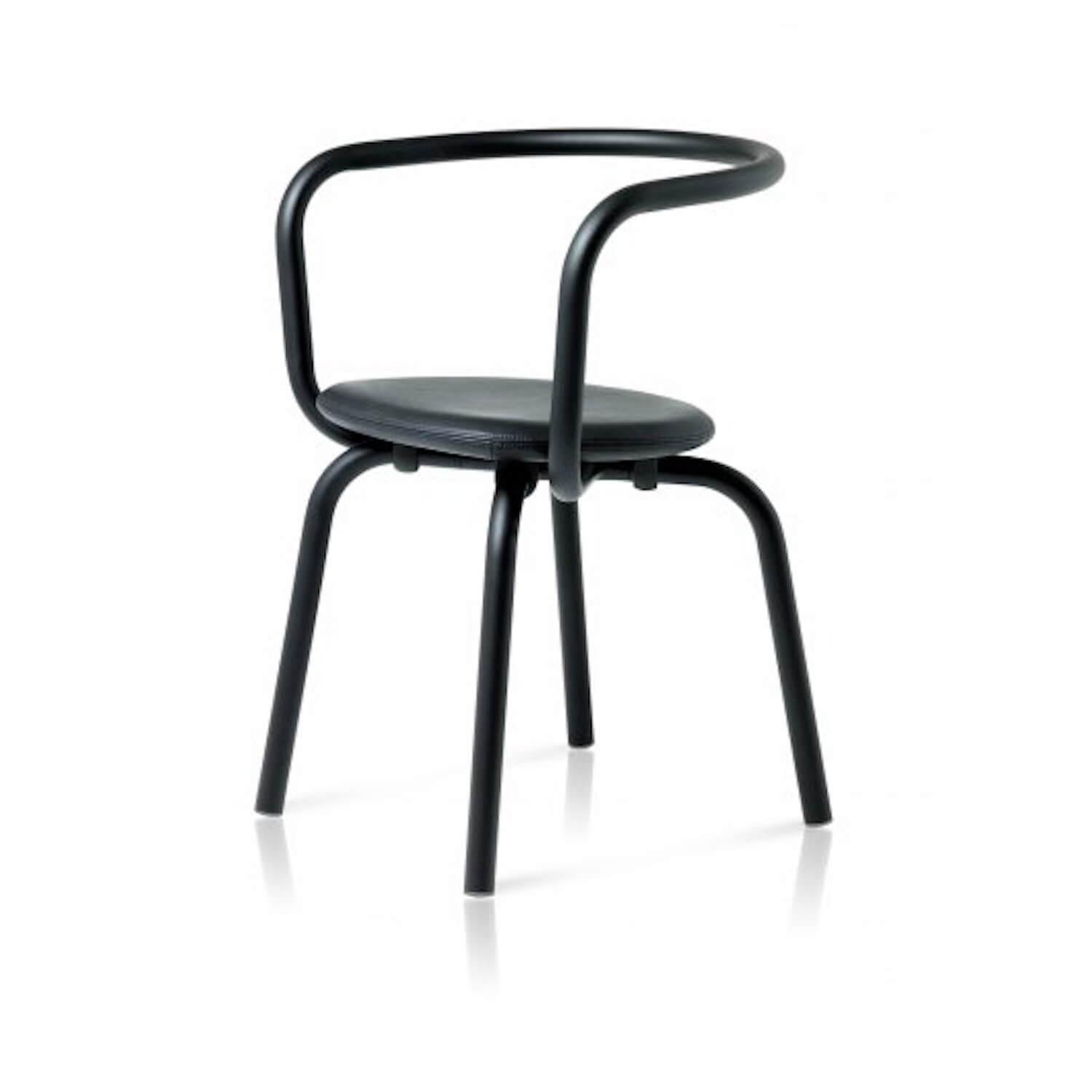 parrish chair emeco cult