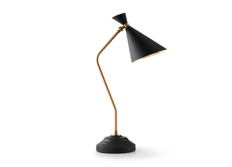 Modernist Domo Table Lamp