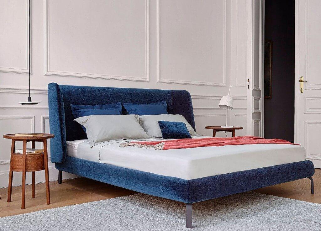 Desdemone Bed