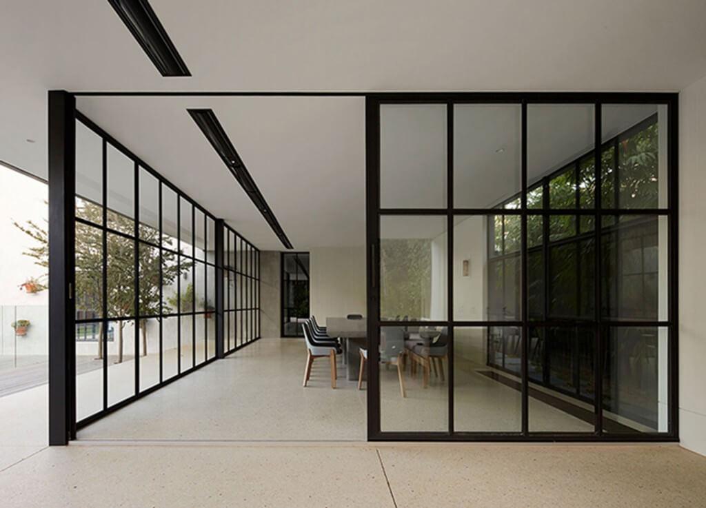 Est Magazine BE Architecture Hoptoun Road6 1024x737