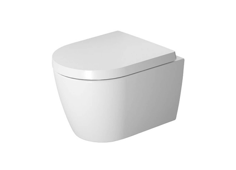 Starck Toilet, Duravit, Bathe