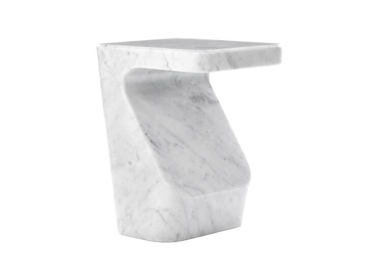 Stump Occasional Table
