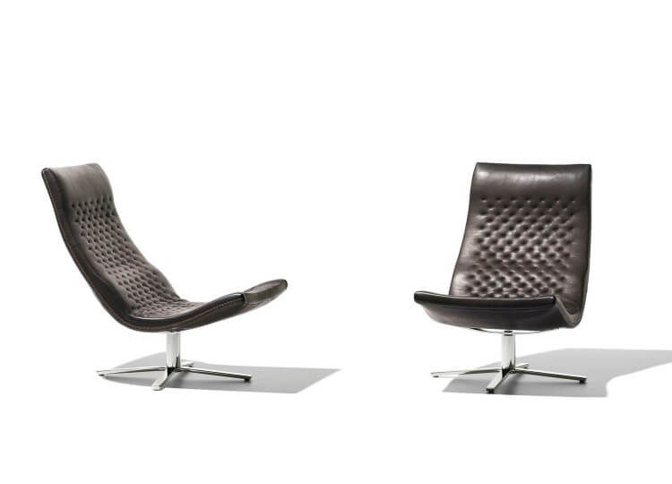 DS 51 Swivel Chair