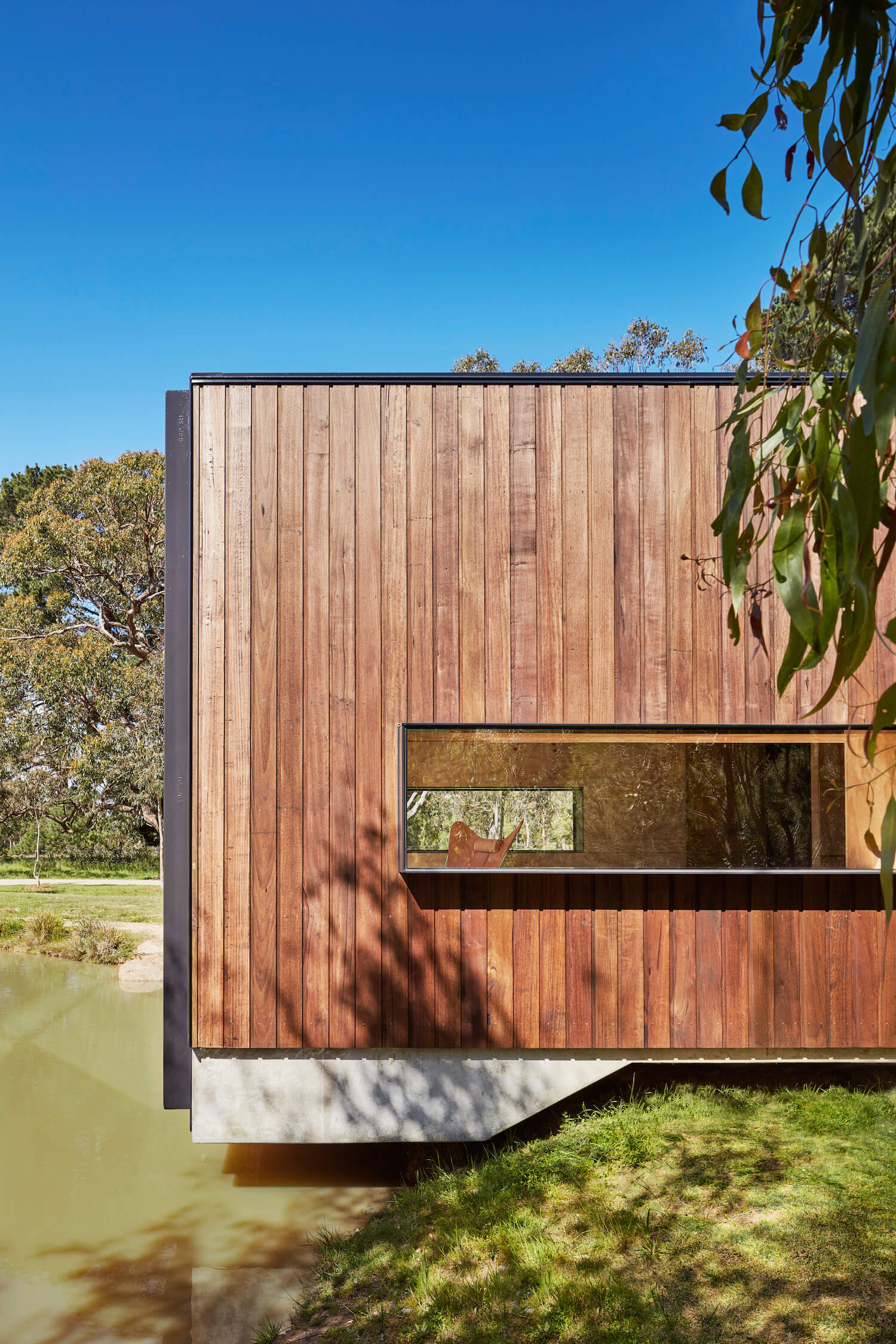 est living branch studio architects balnarring retreat 10