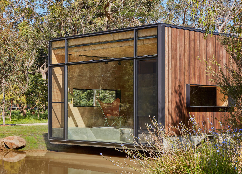 est living branch studio architects balnarring retreat 14