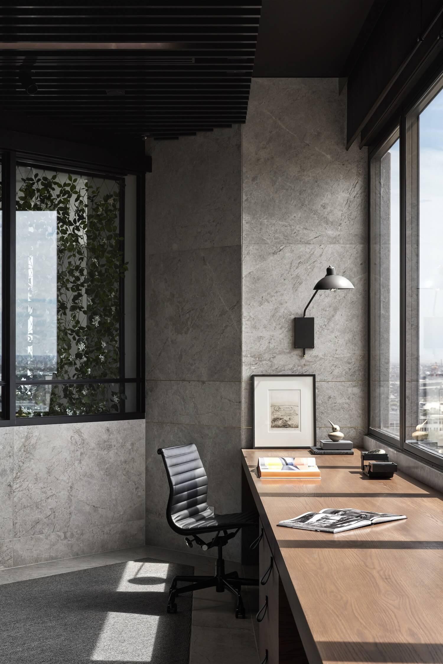 PDG Headquarters by Studio Tate | est living