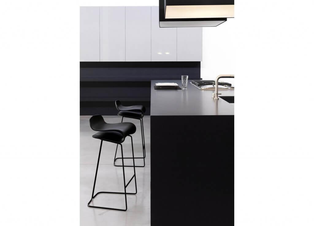 Bcn slide base stool est living products for Designer directory