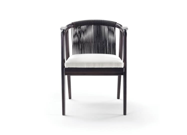 Crono Dining Chair | Fanuli | Est Living Design Directory