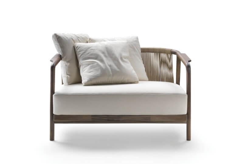 Crono Sofa | Fanuli | Est Living Design Directory