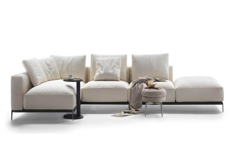 Ettore Modular Sofa | Fanuli | Est Living Design Directory