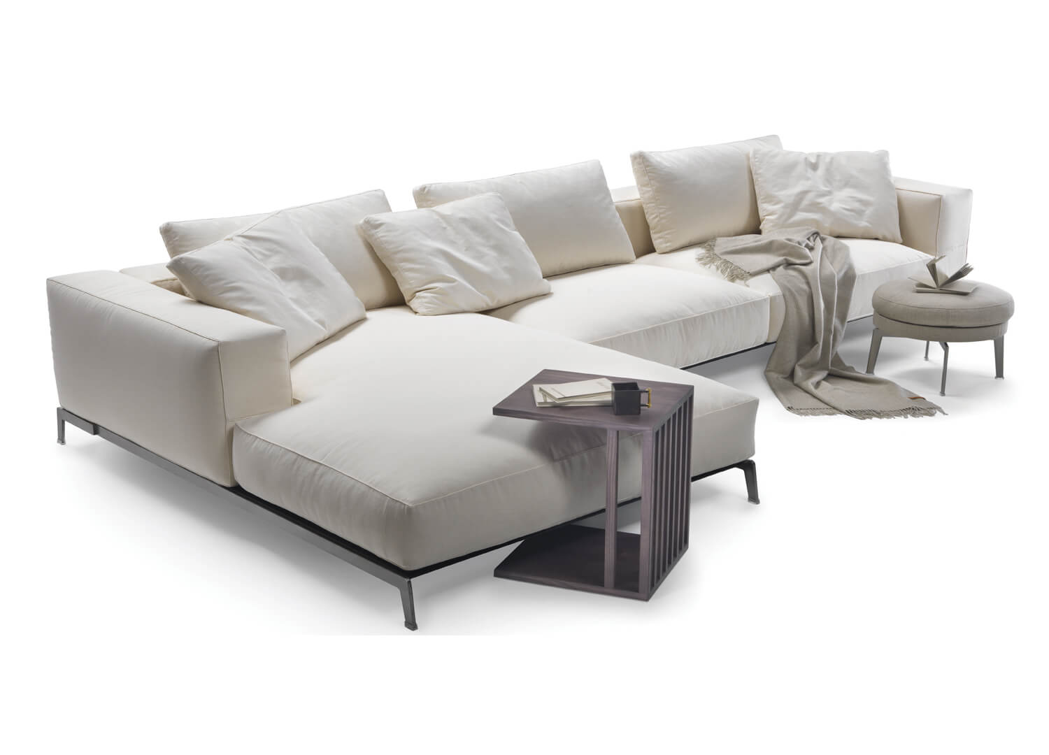 Ettore Modular Sofa By Fanuli Set Living Design Directory