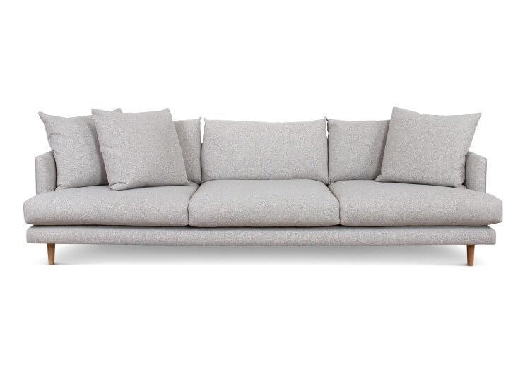 Frankie Shallow Sofa | Fanuli | Est Living Design Directory
