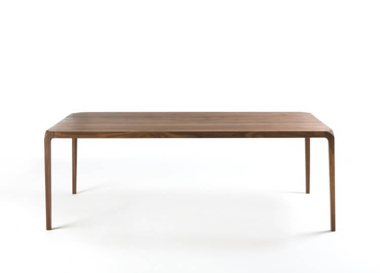 Sleek Dining Table | Fanuli | Est Living Design Directory