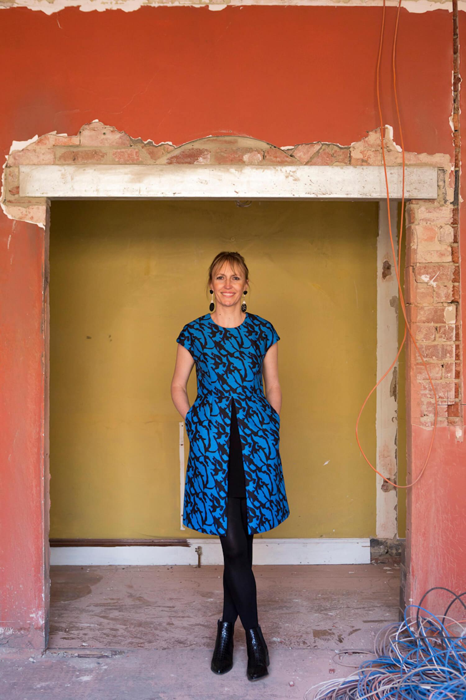 Mardi Doherty of Doherty Design Studio