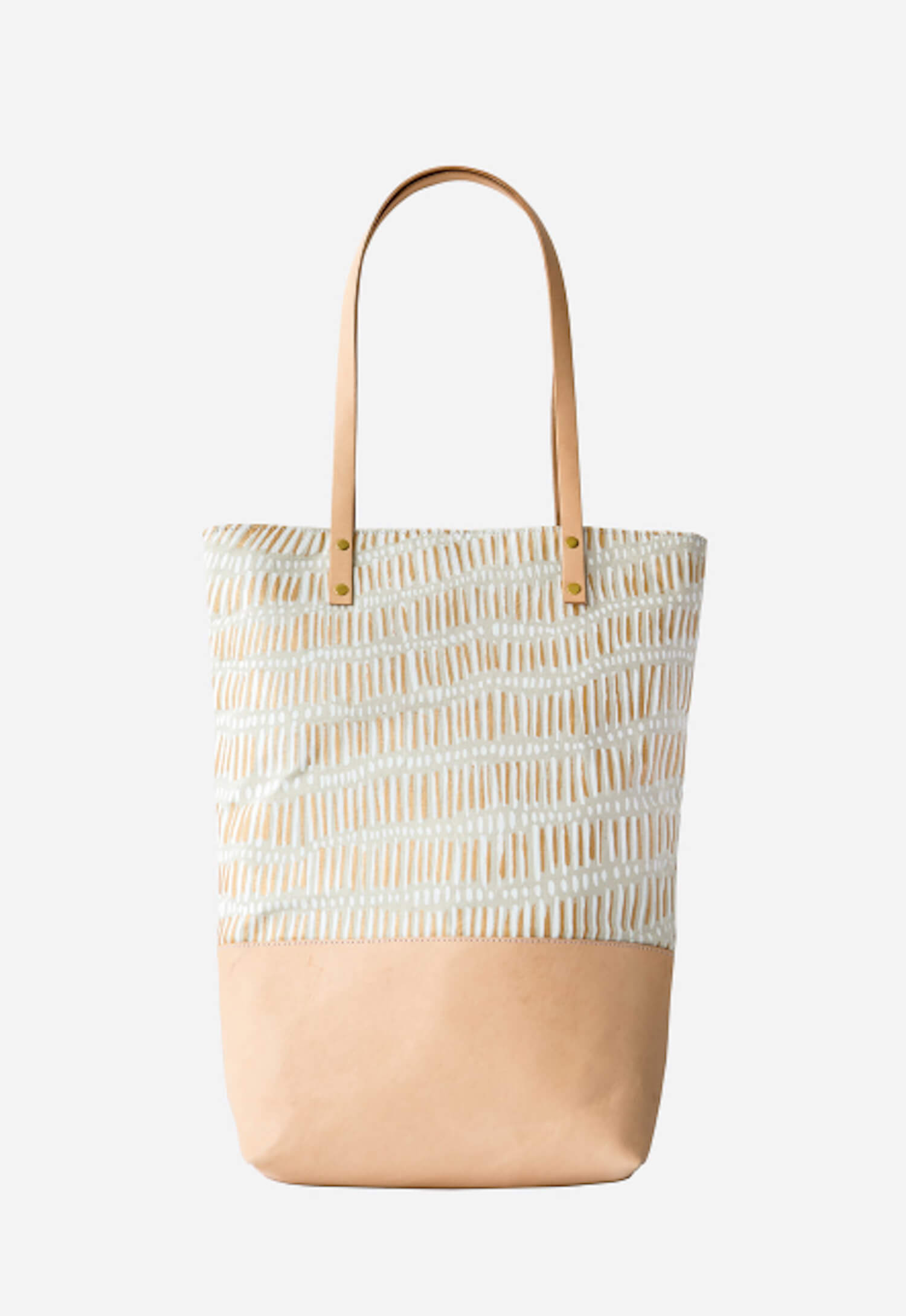Bag by North Home | The Est Edit: Contemporary Indigenous Artisans | est living