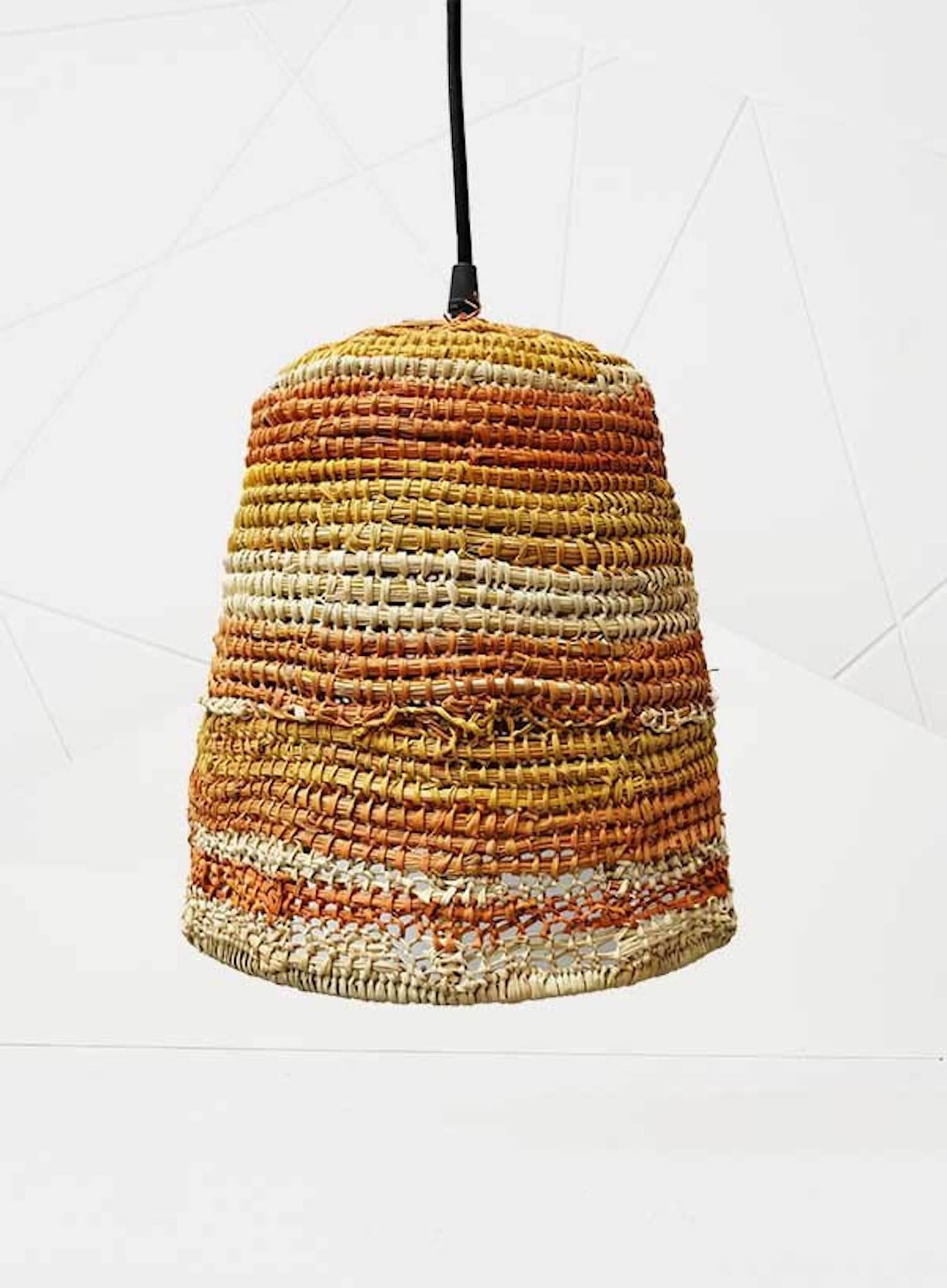 Yuta Shade at Koskela | The Est Edit: Contemporary Indigenous Artisans | est living