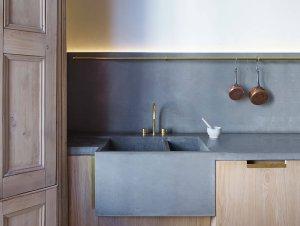Kitchen: Ladbroke Crescent by McLaren Excell